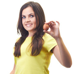 Why Eggs are GREAT weight loss food