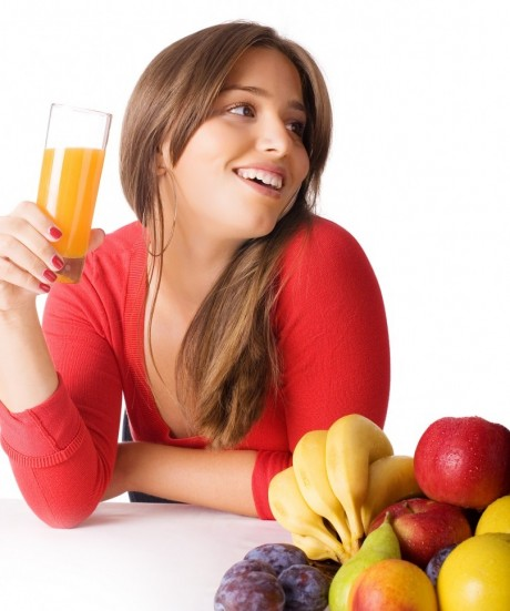 Is Fruit Juice good for weight loss?