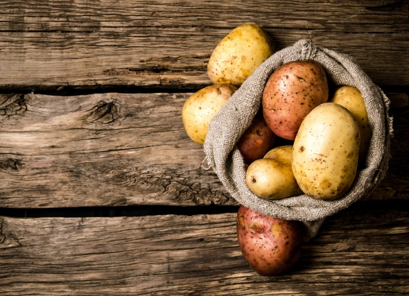 Potatoes link to Obesity and Diabetes