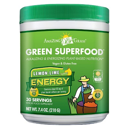 Do SuperGreens like MetaboGreens 45X really work?