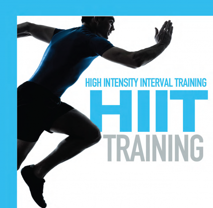 High Intensity Interval Training may reverse aging