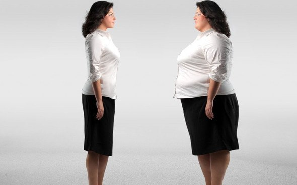 Extreme Weight Loss Causes Extreme Metabolic Slowdown