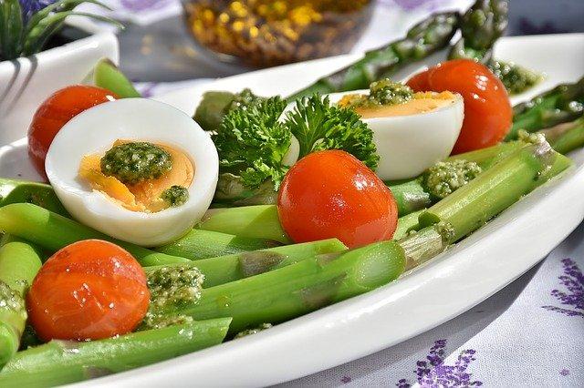 Asparagus a nutritional powerhouse