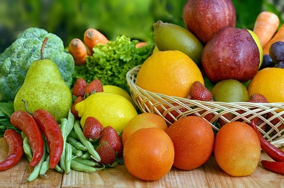 Do All Fruits and Vegetables Help You Lose Weight?