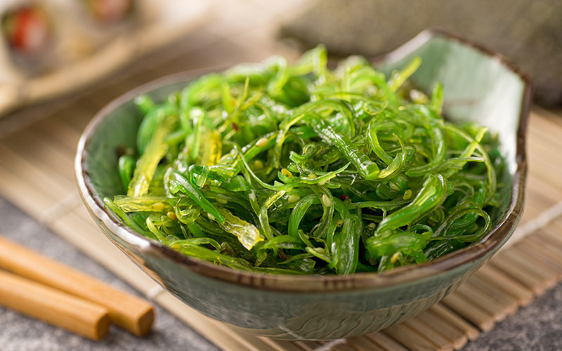 Some Facts About Seaweed That You Must Know