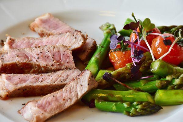 low carb diet meat cravings